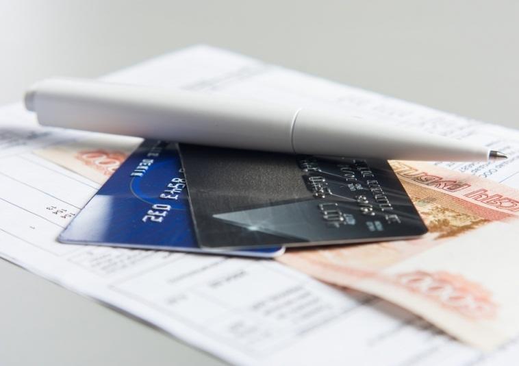 Списание средств со счета