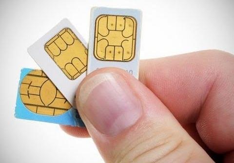Кража по дубликату SIM карты