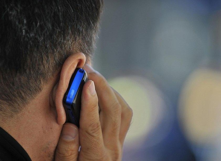 Звонки с угрозами долг