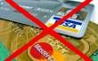 Россияне отворачиваются от Visa и MasterCard
