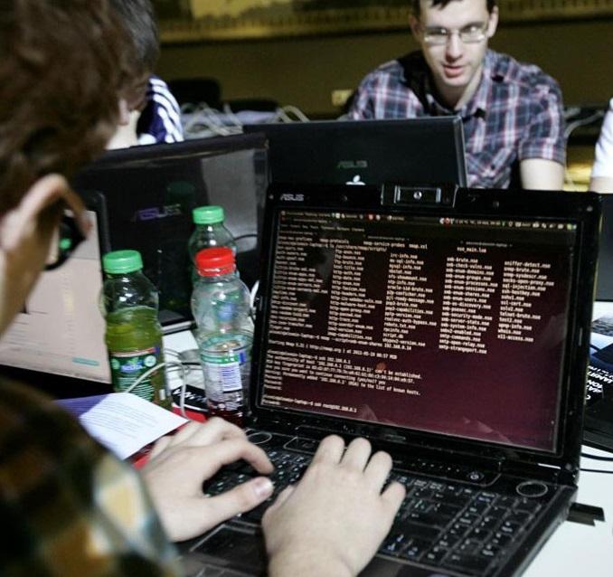 positive hack days хакер