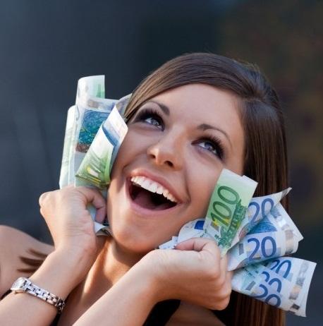 Деньги Доходы Счастье