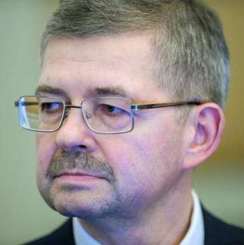 Дмитрий Тулин о слабых банках России