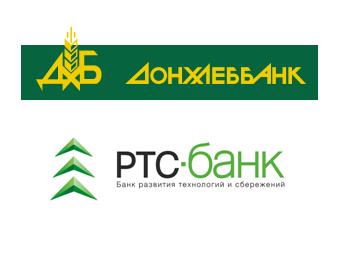 Донхлеббанк РТС Банк