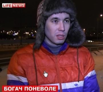 Тимур Фаткуллин из Челябинска