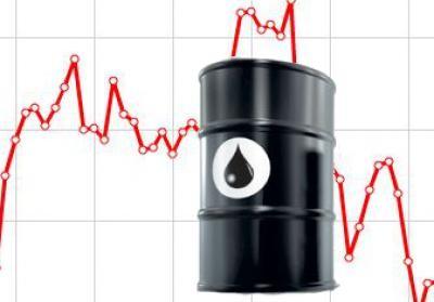 Цена на нефть 2015