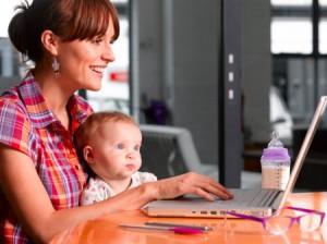 Кредиты для матерей-одиночек