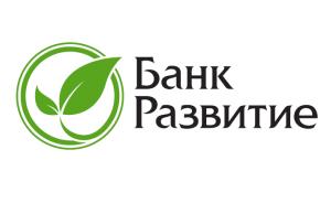 Банк Развитие отозвали лицензию