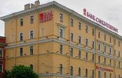Банк Санкт-Петербург Отзывы