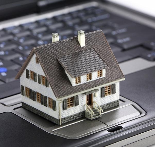 Сервис подбора ипотеки онлайн