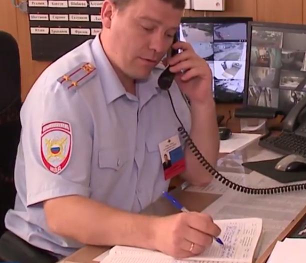 Коллекторы полиция