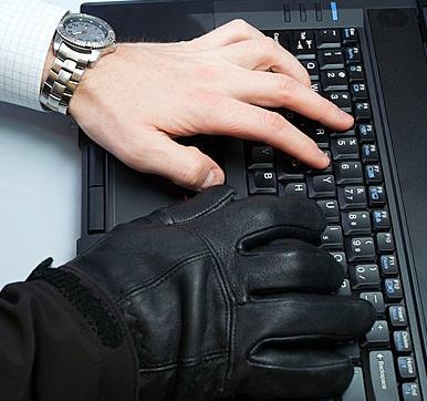 Сомнительный банк в интернете