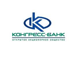 конгресс банк отозвали лицензию