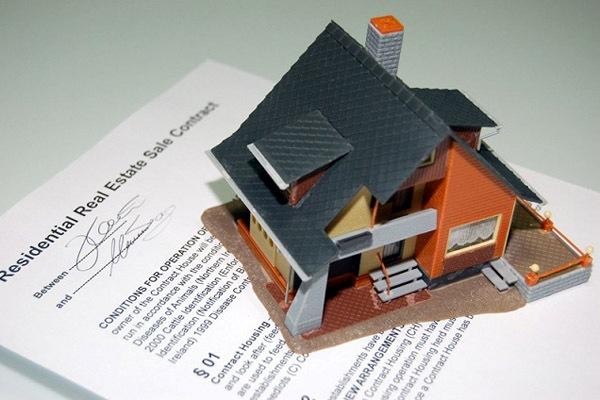 договор ипотеки банк
