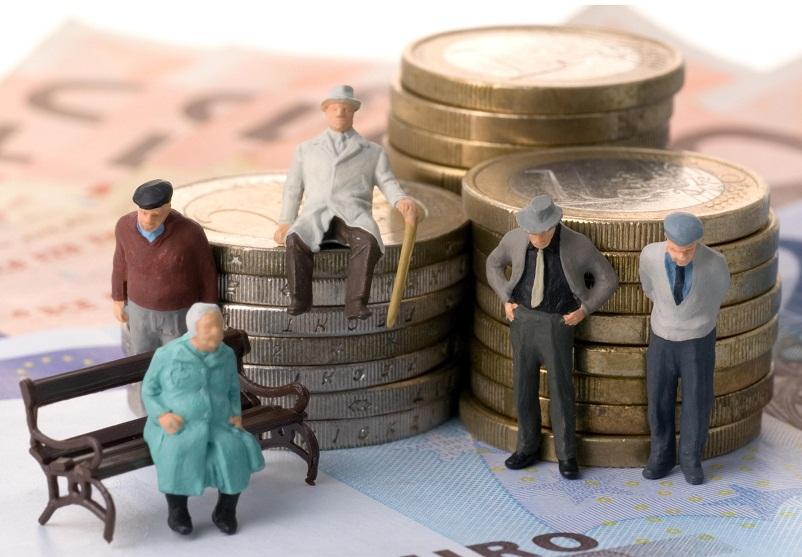 Спецдепозиты для пенсионеров