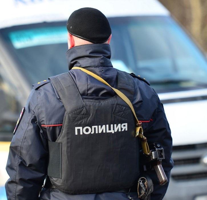 Ограбление банкомата Соликамск