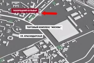 В Москве ограблены инкассаторы, один убит