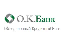 Объединенный кредитный банк Проблемы