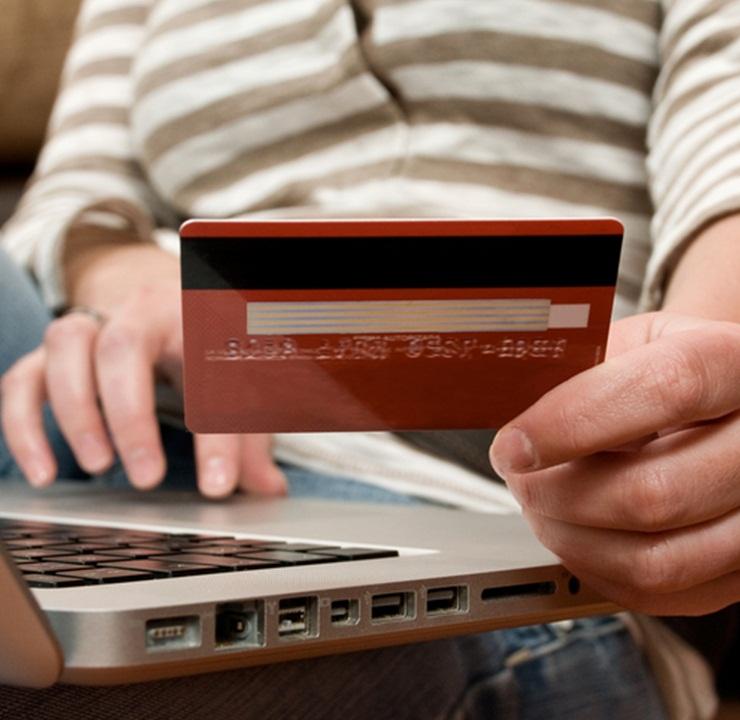 Оформить онлайн займ в МФО