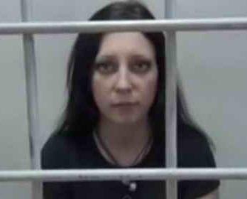 Волгоградка ограбила московский банк