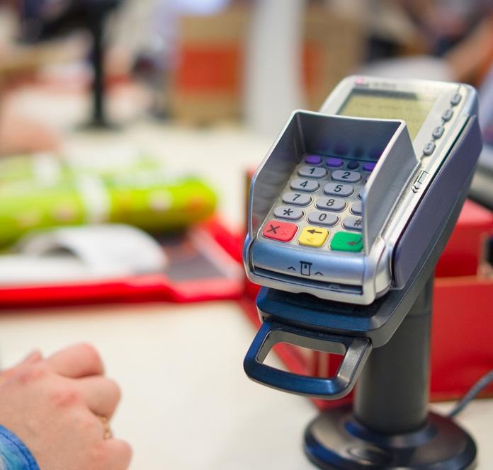 Уведомление после оплаты кредитной картой