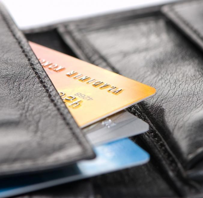 Плата за обслуживание карты