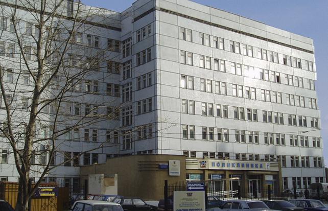Звонки коллекторов в больницу