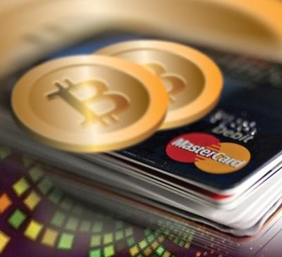 биткоин и мастер кард конкуренция