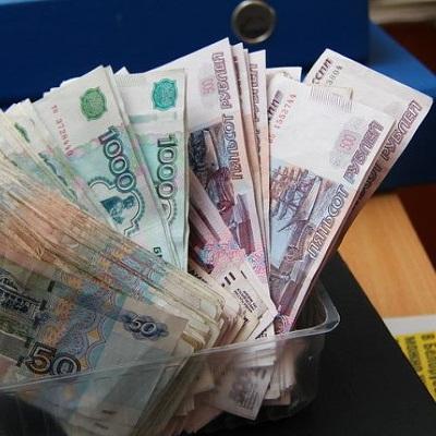 Реестр вкладчиков Банка России