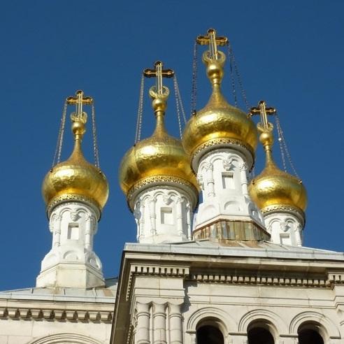 Русская Православная Церковь Банк