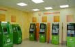 Ограбление банкомата Сбербанка