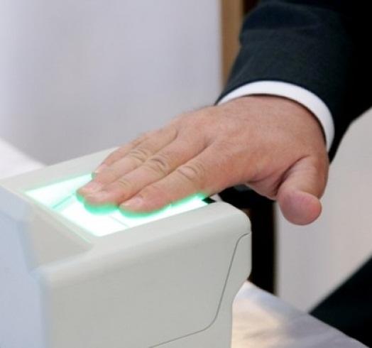 Сбор биометрии банками 2018