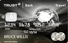 Банк Траст Кредитные карты
