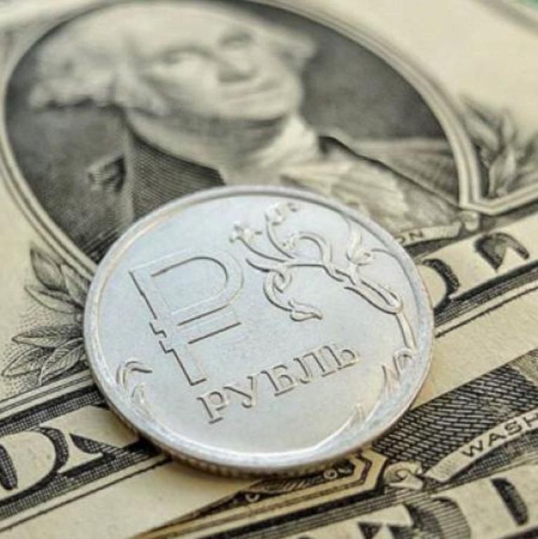 Прогнозы по курсу рубля и доллара