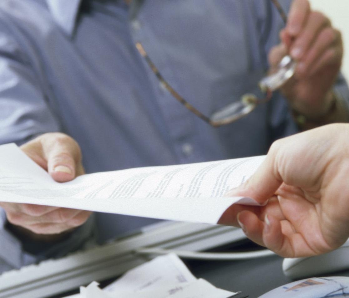 Помощь в отмене навязанной страховки