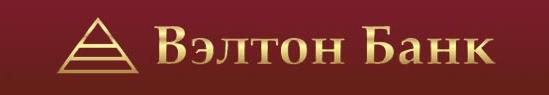 Вэлтон Банк Отзыв Лицензии