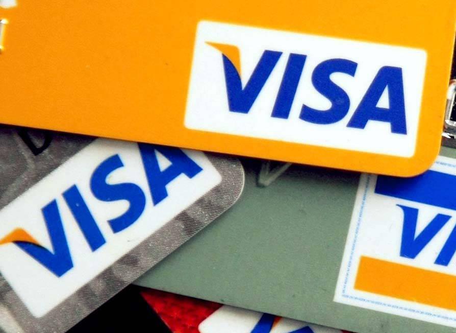 Взлом карты Visa