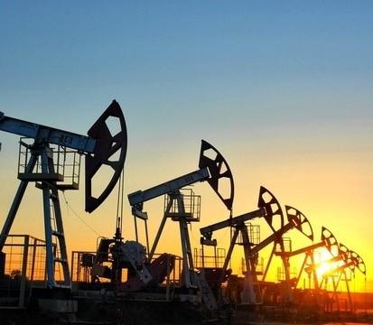 Нефть и финансовая система России