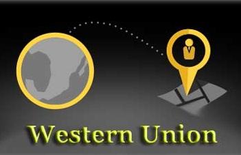 Western Union Viber