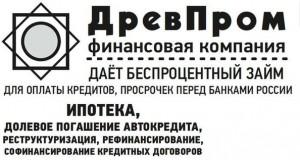 Кредитная пирамида ДревПром