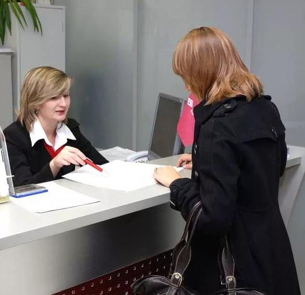 Рекомендации ЦБ по записи клиентов